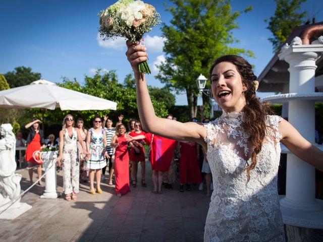 Il matrimonio di Fabio e Eleonora a Bagnolo San Vito, Mantova 24