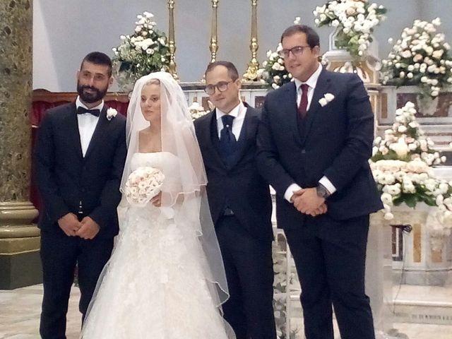 Il matrimonio di Leonardo e Luciana a Ceglie Messapica, Brindisi 6