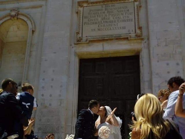 Il matrimonio di Leonardo e Luciana a Ceglie Messapica, Brindisi 8