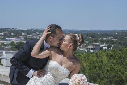 Il matrimonio di Leonardo e Luciana a Ceglie Messapica, Brindisi 9