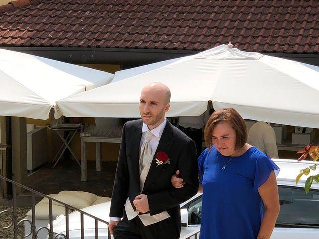 Il matrimonio di Samuele e Grazia a Palazzago, Bergamo 4