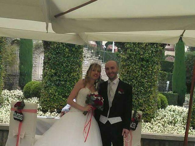 Il matrimonio di Samuele e Grazia a Palazzago, Bergamo 5