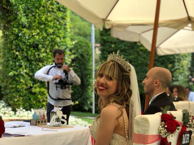 Il matrimonio di Samuele e Grazia a Palazzago, Bergamo 7