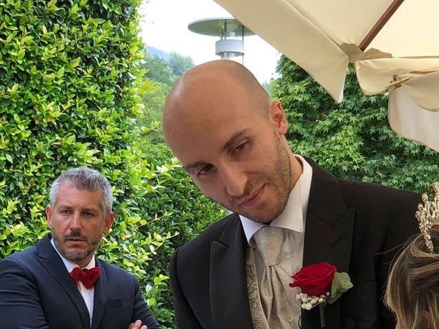 Il matrimonio di Samuele e Grazia a Palazzago, Bergamo 8