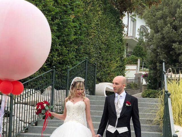 Il matrimonio di Samuele e Grazia a Palazzago, Bergamo 12