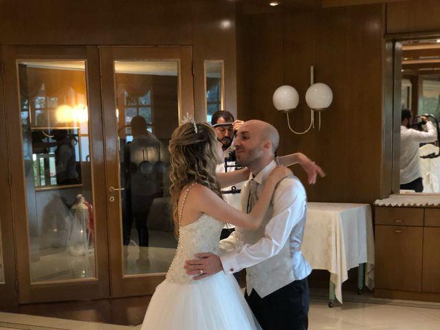 Il matrimonio di Samuele e Grazia a Palazzago, Bergamo 13