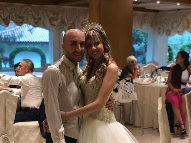 Il matrimonio di Samuele e Grazia a Palazzago, Bergamo 18