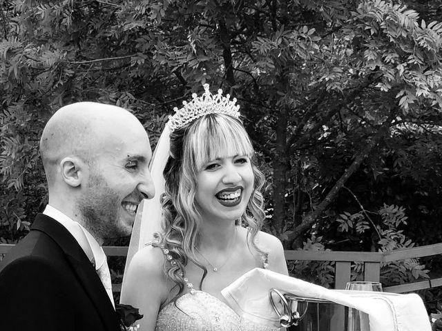 Il matrimonio di Samuele e Grazia a Palazzago, Bergamo 21