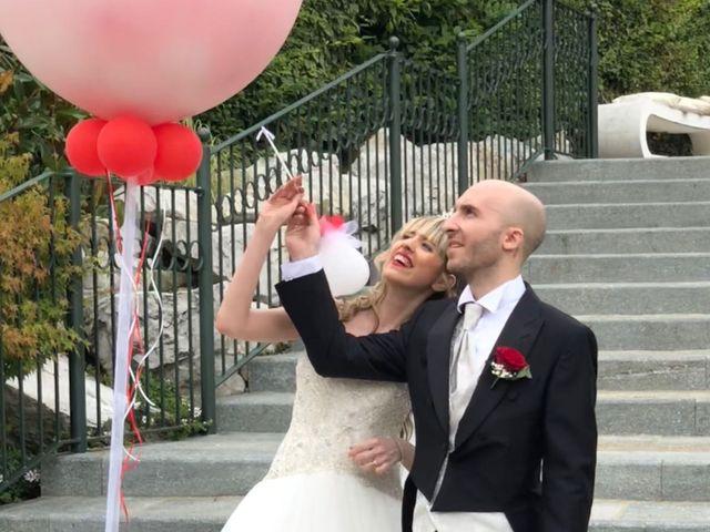 Il matrimonio di Samuele e Grazia a Palazzago, Bergamo 22