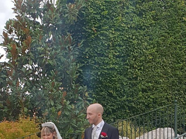 Il matrimonio di Samuele e Grazia a Palazzago, Bergamo 25