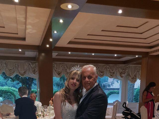 Il matrimonio di Samuele e Grazia a Palazzago, Bergamo 26