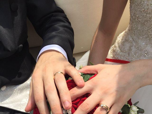 Il matrimonio di Samuele e Grazia a Palazzago, Bergamo 27