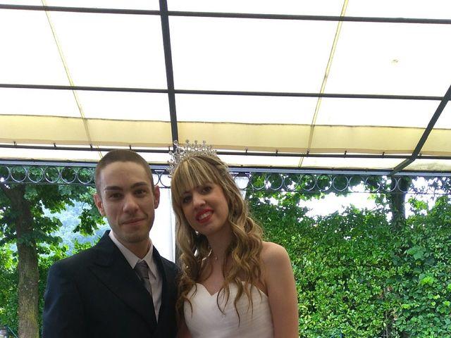 Il matrimonio di Samuele e Grazia a Palazzago, Bergamo 31