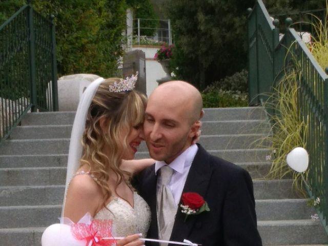 Il matrimonio di Samuele e Grazia a Palazzago, Bergamo 32