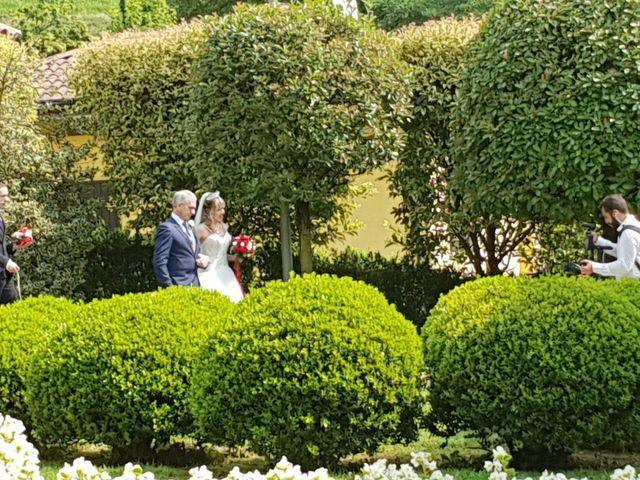 Il matrimonio di Samuele e Grazia a Palazzago, Bergamo 2