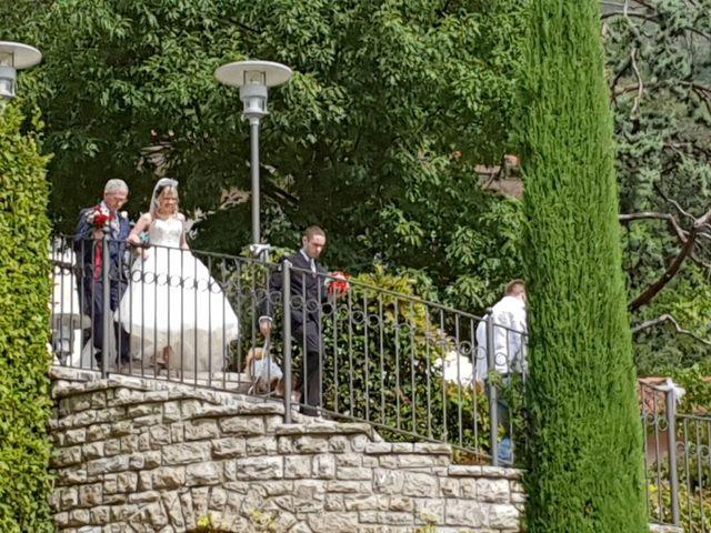 Il matrimonio di Samuele e Grazia a Palazzago, Bergamo 33
