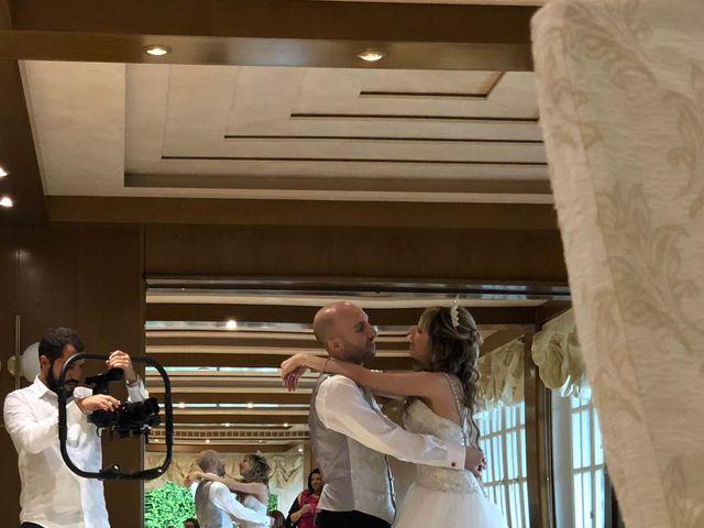 Il matrimonio di Samuele e Grazia a Palazzago, Bergamo 35