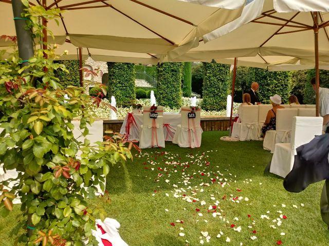 Il matrimonio di Samuele e Grazia a Palazzago, Bergamo 36
