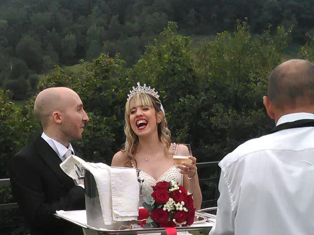 Il matrimonio di Samuele e Grazia a Palazzago, Bergamo 38