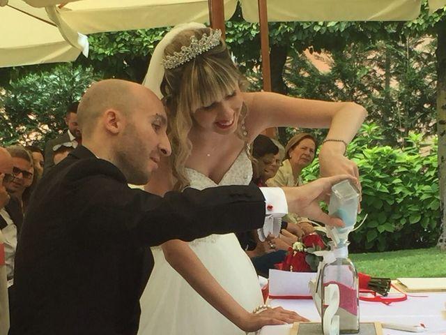 Il matrimonio di Samuele e Grazia a Palazzago, Bergamo 39
