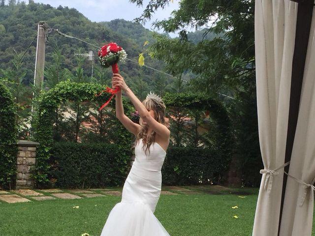 Il matrimonio di Samuele e Grazia a Palazzago, Bergamo 41