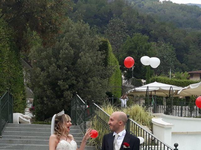 Il matrimonio di Samuele e Grazia a Palazzago, Bergamo 42