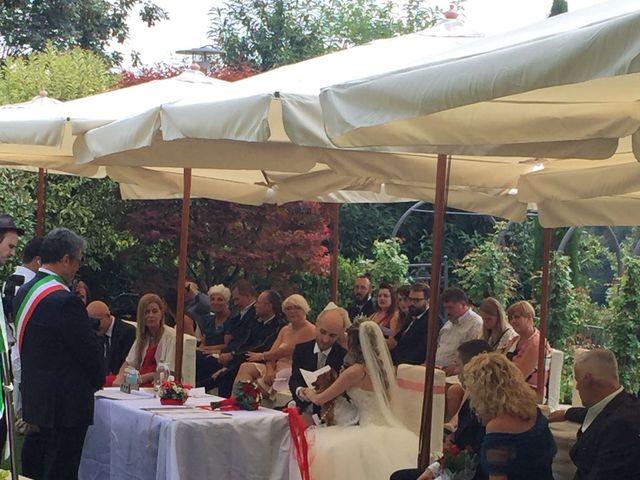 Il matrimonio di Samuele e Grazia a Palazzago, Bergamo 46