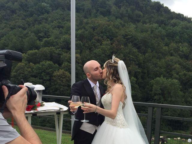 Il matrimonio di Samuele e Grazia a Palazzago, Bergamo 47
