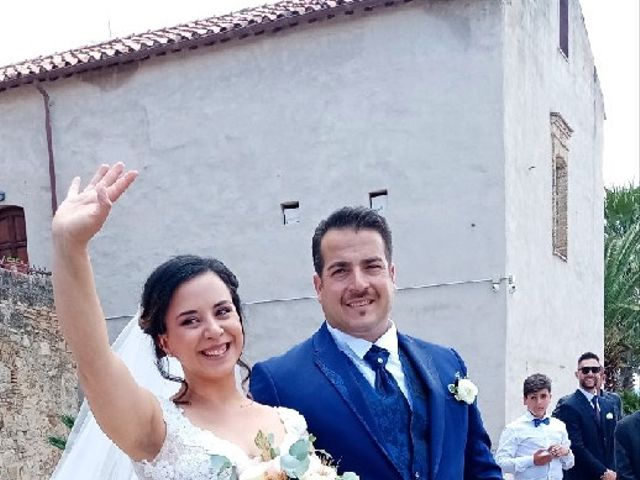 Il matrimonio di Valentino e Raffaella a Tursi, Matera 1