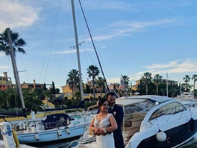 Il matrimonio di Valentino e Raffaella a Tursi, Matera 5