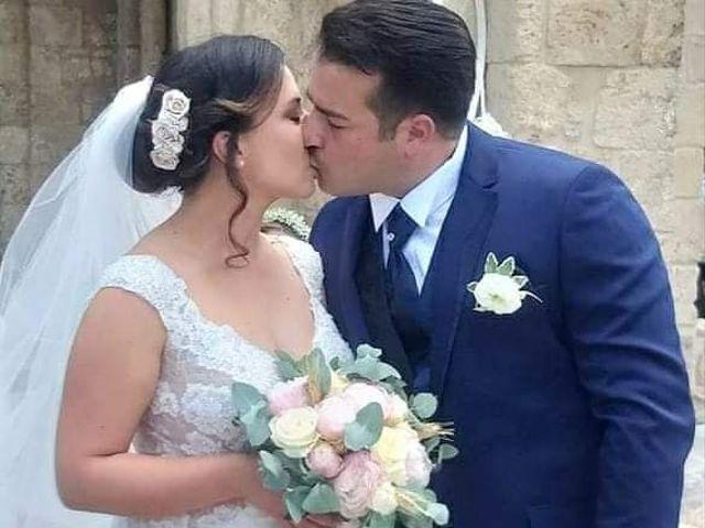 Il matrimonio di Valentino e Raffaella a Tursi, Matera 6