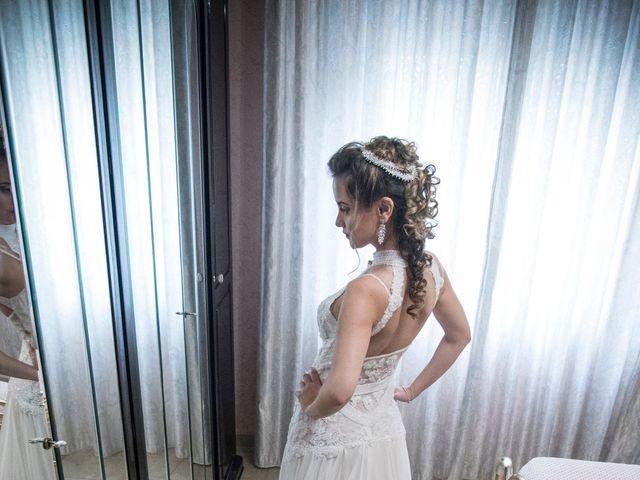 Il matrimonio di Gaetano e Gessica a Reggio di Calabria, Reggio Calabria 8