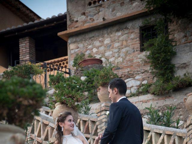 Il matrimonio di Gaetano e Gessica a Reggio di Calabria, Reggio Calabria 13