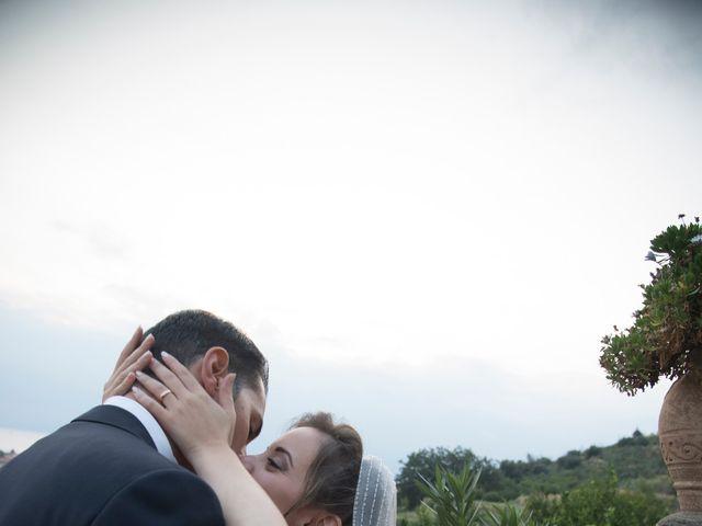 Il matrimonio di Gaetano e Gessica a Reggio di Calabria, Reggio Calabria 14