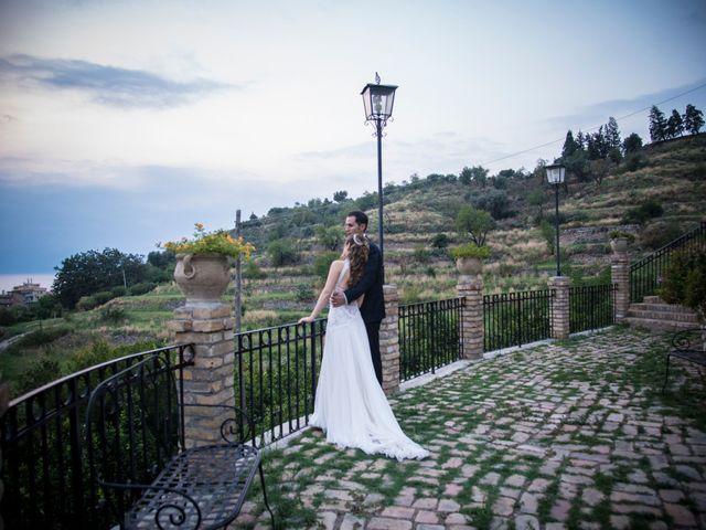 Il matrimonio di Gaetano e Gessica a Reggio di Calabria, Reggio Calabria 15