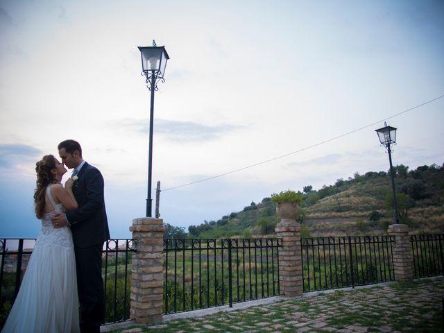 Il matrimonio di Gaetano e Gessica a Reggio di Calabria, Reggio Calabria 16