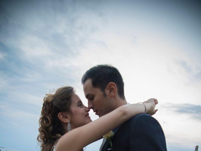 Il matrimonio di Gaetano e Gessica a Reggio di Calabria, Reggio Calabria 17