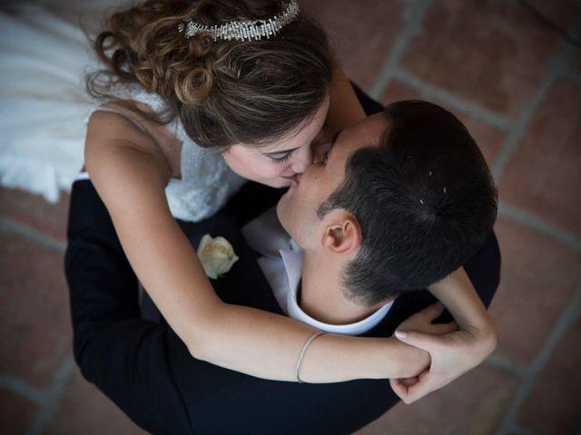 Il matrimonio di Gaetano e Gessica a Reggio di Calabria, Reggio Calabria 18