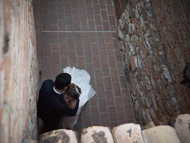 Il matrimonio di Gaetano e Gessica a Reggio di Calabria, Reggio Calabria 20