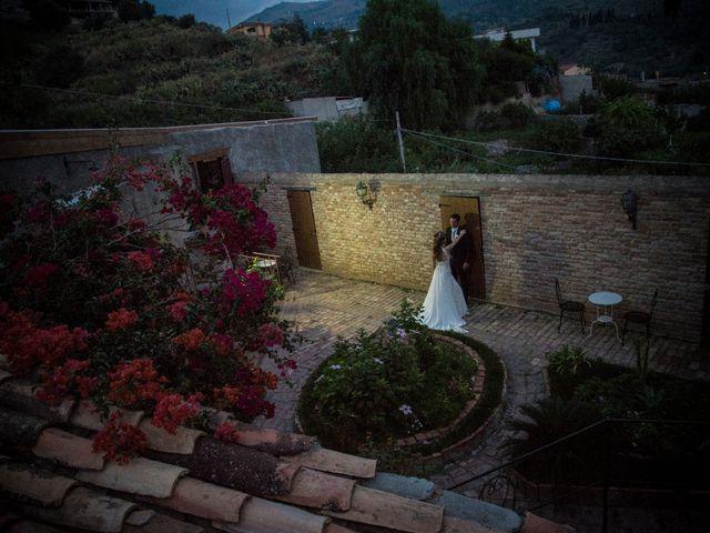 Il matrimonio di Gaetano e Gessica a Reggio di Calabria, Reggio Calabria 21