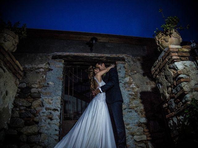 Il matrimonio di Gaetano e Gessica a Reggio di Calabria, Reggio Calabria 1
