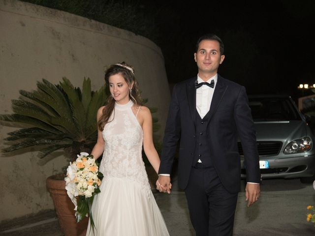 Il matrimonio di Gaetano e Gessica a Reggio di Calabria, Reggio Calabria 28