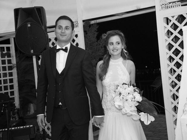 Il matrimonio di Gaetano e Gessica a Reggio di Calabria, Reggio Calabria 29
