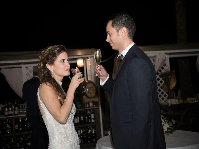 Il matrimonio di Gaetano e Gessica a Reggio di Calabria, Reggio Calabria 30