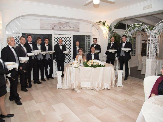 Il matrimonio di Gaetano e Gessica a Reggio di Calabria, Reggio Calabria 32