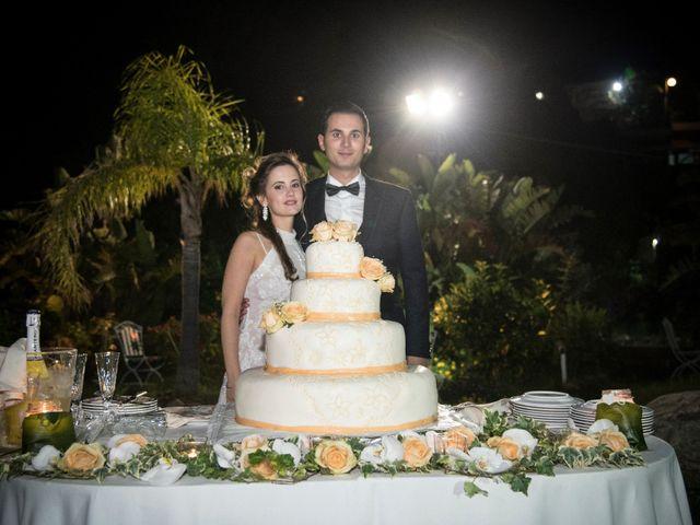 Il matrimonio di Gaetano e Gessica a Reggio di Calabria, Reggio Calabria 35