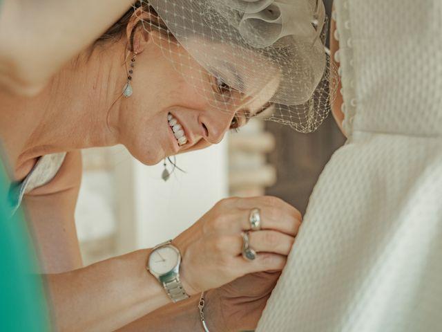 Il matrimonio di Francesco e Matilde a Saludecio, Rimini 16