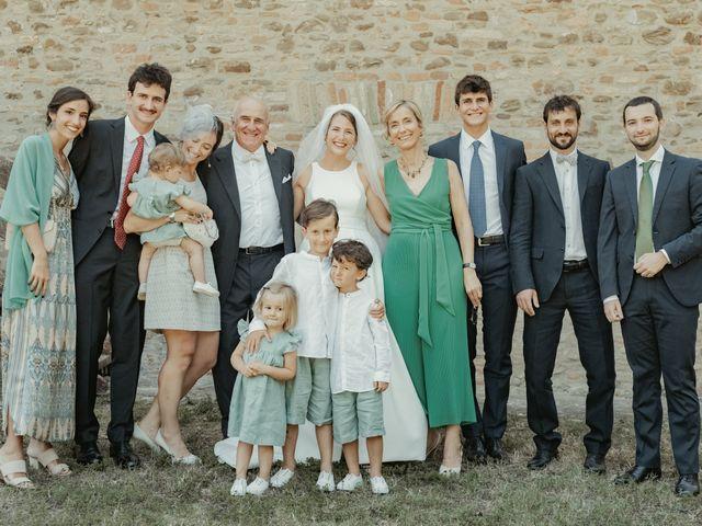 Il matrimonio di Francesco e Matilde a Saludecio, Rimini 19