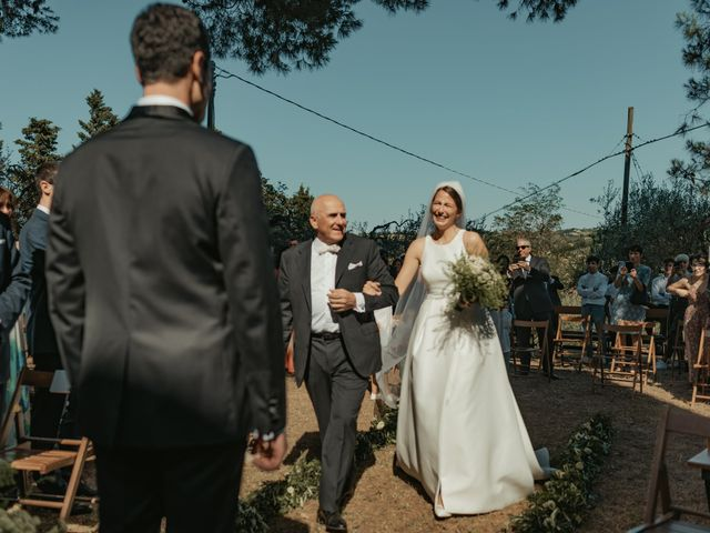 Il matrimonio di Francesco e Matilde a Saludecio, Rimini 31
