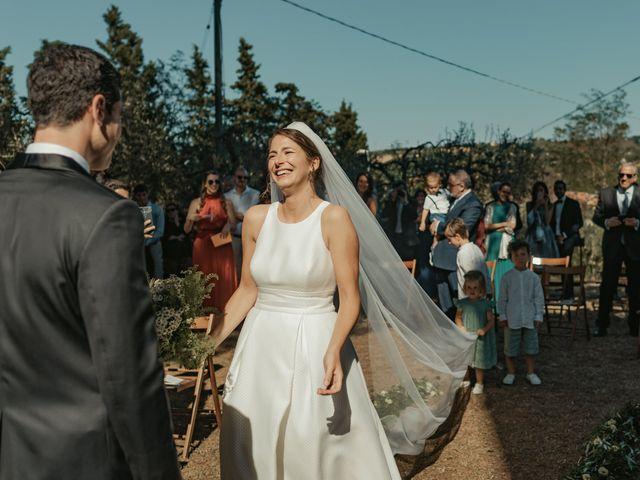 Il matrimonio di Francesco e Matilde a Saludecio, Rimini 32